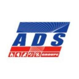 Logo de l'entreprise ADS GROUPE