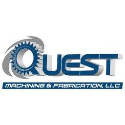 QUEST MACHINING & FABRICATION, LLC. logo