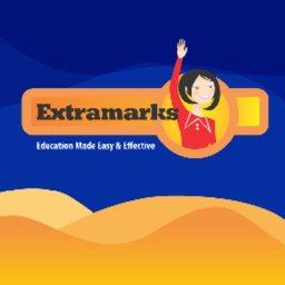 Extramarks company logo