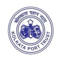 Kolkata Port Trust logo
