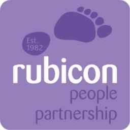 Rubicon People Partnership logo