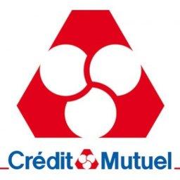 Logo de l'entreprise Crédit Mutuel Alliance Fédérale