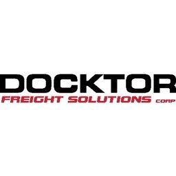 Docktor Freight Solutions logo