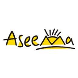 Aseema Charitable Trust logo