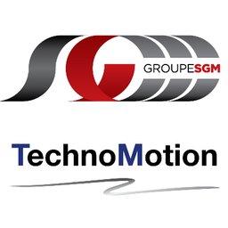 Groupe SGM logo