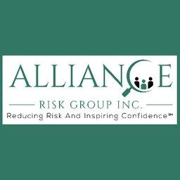Alliance Risk Group logo