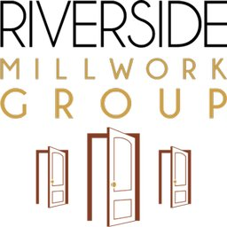 Riverside Millwork Group logo