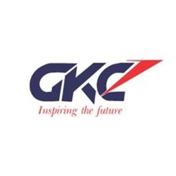 GKC Projects Limited logo