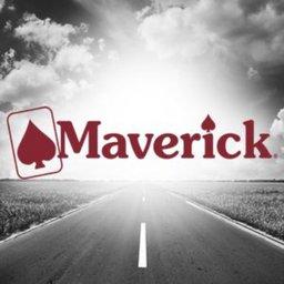 Maverick Transportation logo