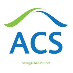 Appalachian Community Services logo