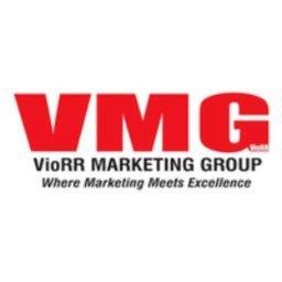 Logo VioRR Marketing Group