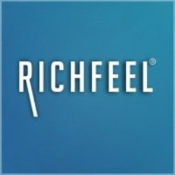 Richfeel Health & Beauty Pvt Ltd company logo