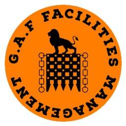 Guard-A-Force UK logo