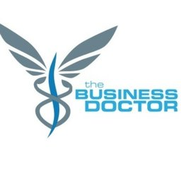 The Business Doctor, Inc logo
