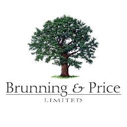 Brunning & Price logo