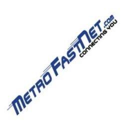 Metro FastNet, LLC logo