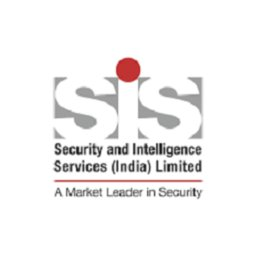 SIS India Ltd logo