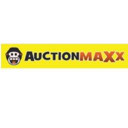 Logo AUCTIONMAXX