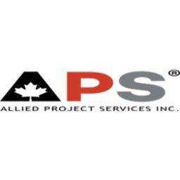 Logo APS of Calgary