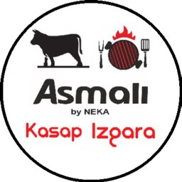 Asmalı Kasap&Izgara'in logosu