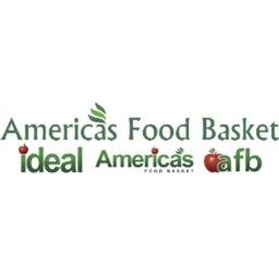 Americas Food Basket logo