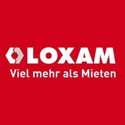 Logo The LOXAM group