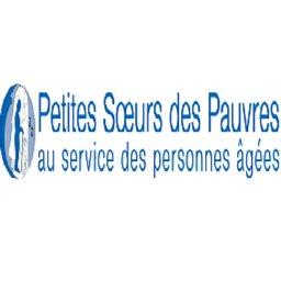 Logo Petites Soeurs Des Pauvres
