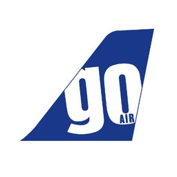 GoAir company logo