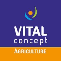 Logo VITAL CONCEPT