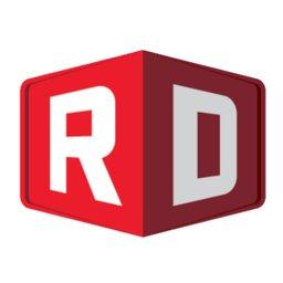 Logo Meubles RD