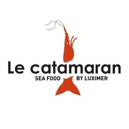 Logo LE CATAMARAN