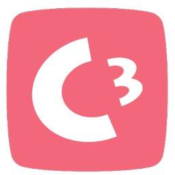 株式会社ビューティースリーの企業ロゴ
