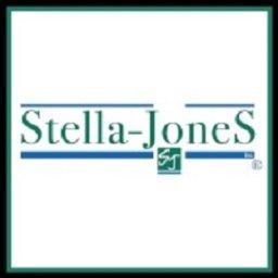Logo Stella-Jones Inc