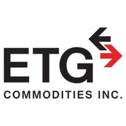 ETG Commodities company logo