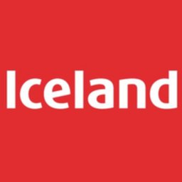 Iceland Foods logo
