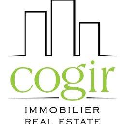 Logo Cogir Immobilier