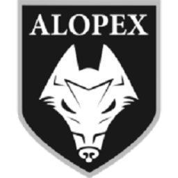 Alopex Couriers logo