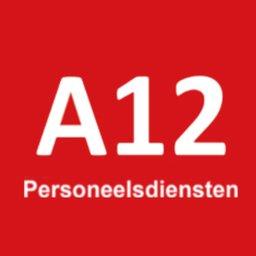 Logo van A12 Personeelsdiensten