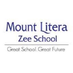 Mount Litera Zee School company logo