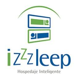 logotipo de la empresa izZzleep