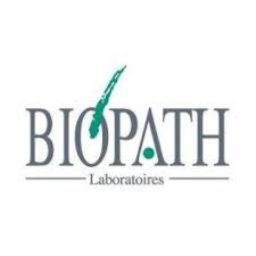 Logo BIOPATH