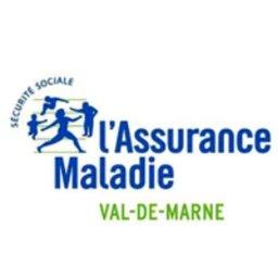 Logo CPAM du Val de Marne