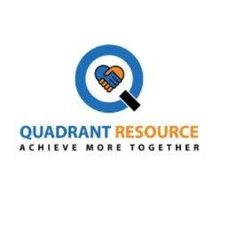Quadrant Resource logo