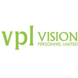 Vision Personnel logo