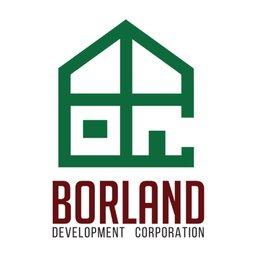 Borland Development Corporation logo