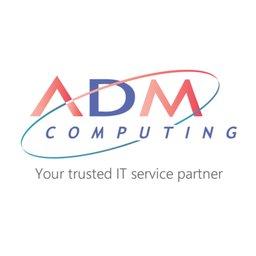 ADM-Computing logo