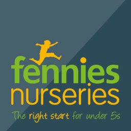 Fennies Day Nurseries logo