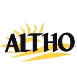 Logo ALTHO