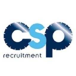 CSP Recruitment logo