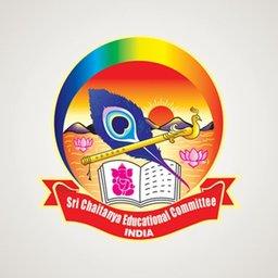 Sri Chaitanya Junior College logo